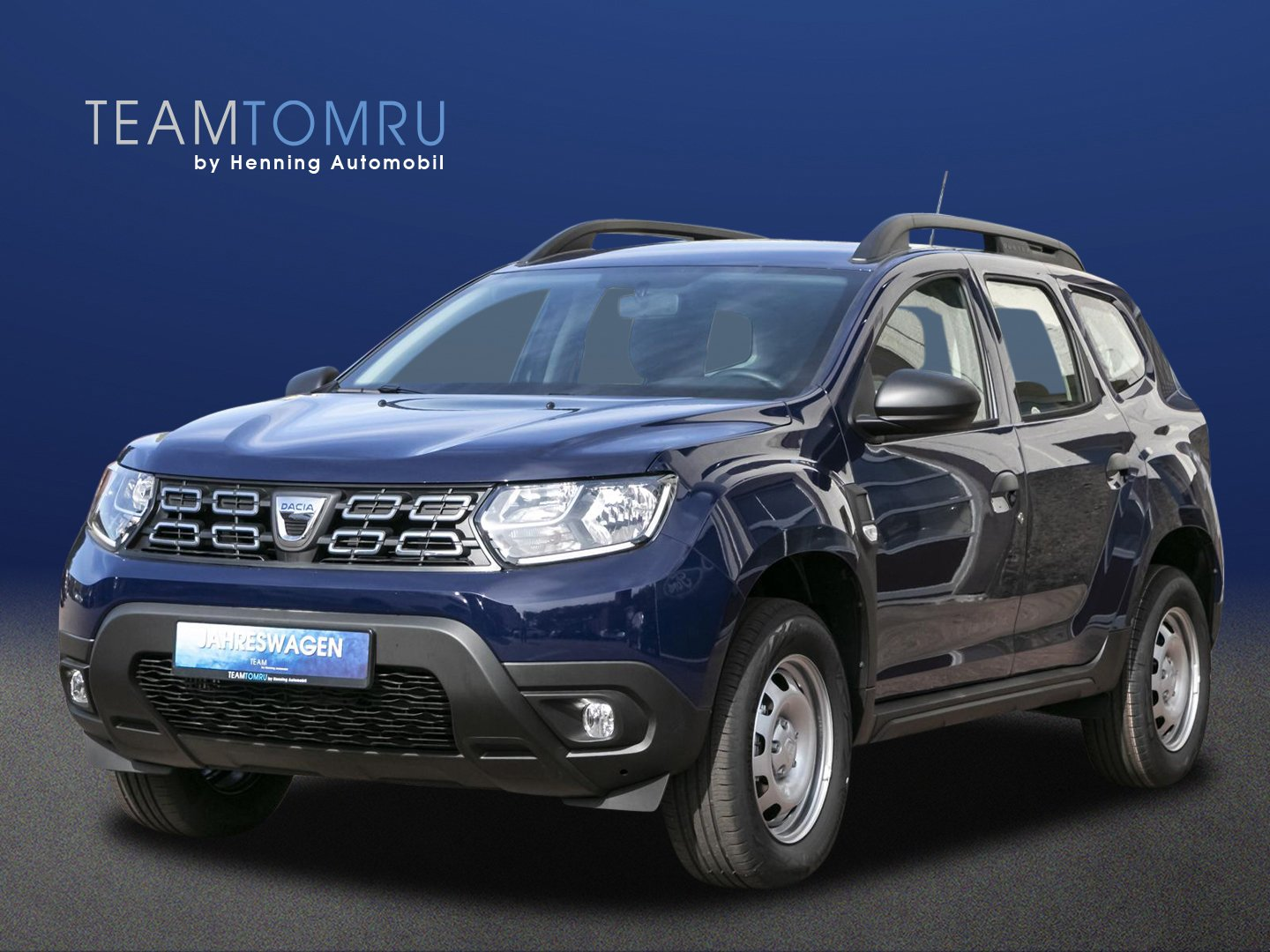 DACIA Duster Essential 100 TCe Eco-G
