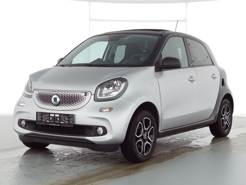 SMART smart forfour 52 KW