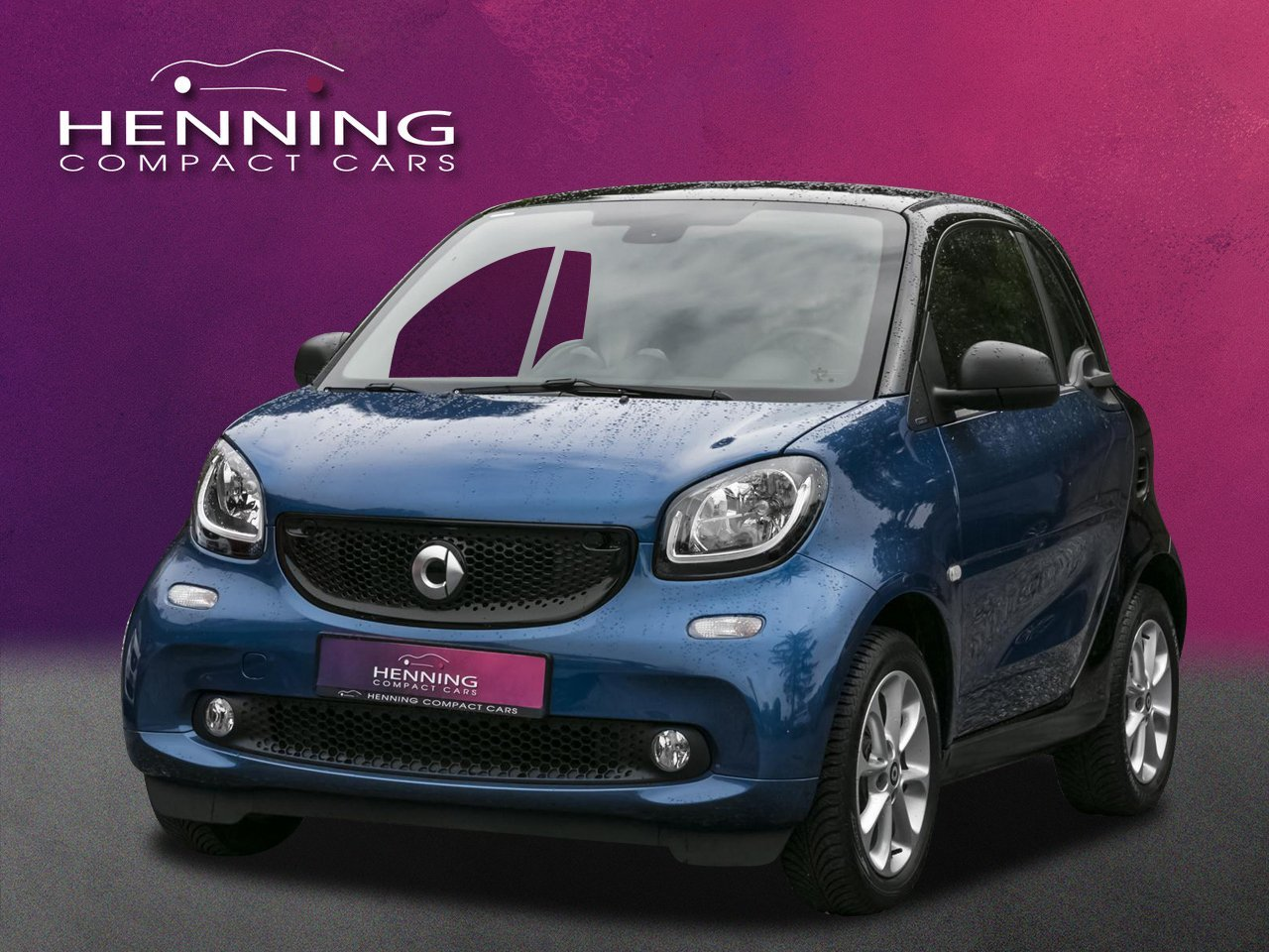 SMART smart fortwo  52 KW